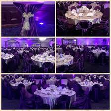 purple chair covers vip chair covers vipchaircovers instagram photos and