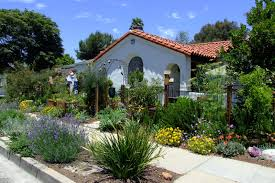 native plants california spring garden tours and events in southern california l a at