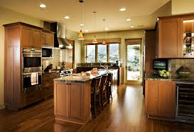 style of mission style kitchen cabinets simple but dramatic