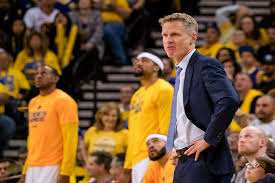 Texas Travel Team images Nba warriors coach kerr to travel with team to texas abs cbn news jpg