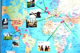 World Traveller images World traveller map mrket me jpg