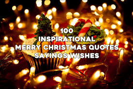 100 inspirational merry quotes sayings wishes