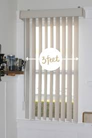 cover blinds with curtains diy rental friendly sniff kiss