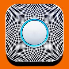 Green Light On Smoke Detector Nest Gives The Lowly Smoke Detector A Brain U2014 And A Voice Wired