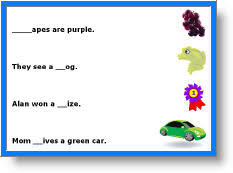 free printable phonics worksheets free online phonics activity