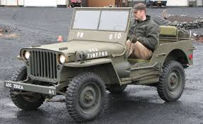 willys quad the willy u0027s jeep