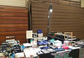 led display lighting booth pictures in booth lighting ideas