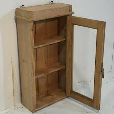 Bathroom Storage Cabinets Wall Mount Bathroom Cabinets Simple Small Antique Pine Wall Hanging