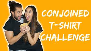 Challenge Bfvsgf Conjoined T Shirt Challenge Bfvsgf Inspired Boyfriend Tag