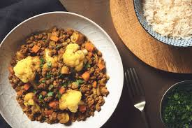 cuisine curry healthier vegetable vegetarian free mince curry recipe quorn