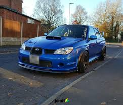 raised subaru impreza subaru impreza gd fender flares wide body kit wheel arch 2 inch