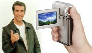 world u0027s smallest hd camcorder from sony gets thumbs up wired