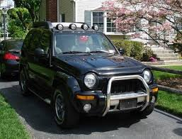 03 jeep liberty renegade there is a picture on this forum from years ago when a member in