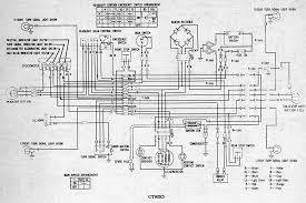 honda cl90 wiring diagram wiring diagrams schematics