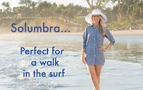 Hiking Clothes For Summer Sun Protective Clothing By Solumbra 100 Spf Sun Protection Hats