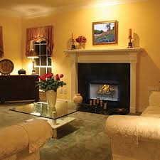 superior wood burning fireplace home design inspirations