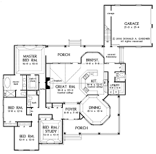 country style house plan 4 beds 2 50 baths 2361 sq ft plan 929 793