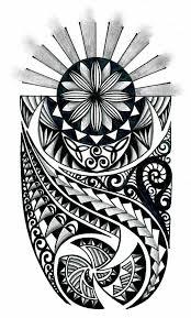 hawaiian tribal tattoos for hawaiian tribal