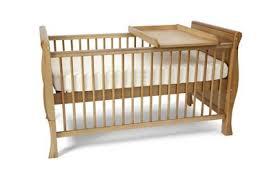 Sleigh Cot Bed Buy Scarlett Sleigh Cot Bed Toddler Bed U0026 Foam Mattress U0026 Changer