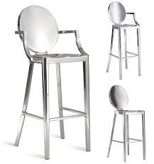 Metal Bar Chairs Alfa Img Showing U003e Ghost Chair Bar Stools All Sorts Of Stuff