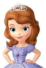 sofia princess competition