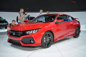 type s honda honda civic si could preview a reborn type s auto express