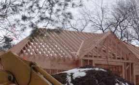 Irregular Hip Roof Framing Hip Rafter Offset Framing Contractor Talk