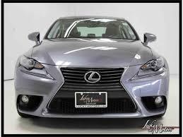 lexus certified is 350 2014 lexus is350 for sale classiccars com cc 981383