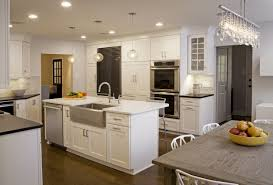 best transitional style kitchens about home decor ideas