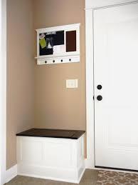 corner shoe storage bench entryway furniture ideas
