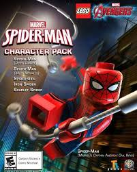 spiderman swings lego marvel u0027s avengers today free