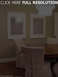 white slip covers for dining room chairs home design ideas