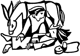 the nazaroo zone a non anti semitic reading of the good samaritan