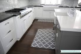 Kitchen Area Rug Cheap Kitchen Floor Mats Great Rugs Runners For Hardwood Floors