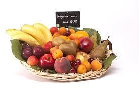 livraison de fruits au bureau livraison de corbeille de fruits en entreprise 6kg bien o boulot