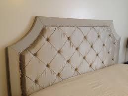 Diy Headboard Upholstered by Elegant Diy Upholstered King Headboard 72 On Ikea Headboard With
