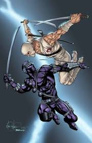 robert atkins art storm shadow comic book pinterest