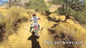 motocross biking dirt biking at carnegie youtube