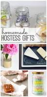 homemade hostess gifts gift diy christmas and craft