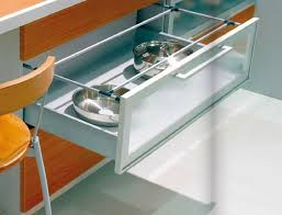 glass door kitchen cabinet with drawers glass kitchen cabinet doors gallery aluminum glass cabinet