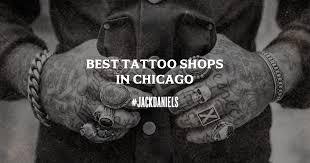 chicago u0027s 10 best tattoo shops
