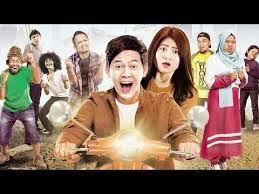 film hantu lucu indonesia terbaru film bioskop komedi terbaru molulo jodoh tak bisa dipaksa bioskop