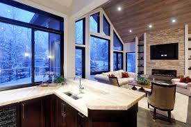 kitchen simple basic kitchen design with modern cabinets kitchen