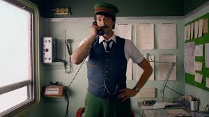 Jobs H M by Wes Anderson U0027s New H U0026m Christmas Ad With Adrien Brody Is Totally