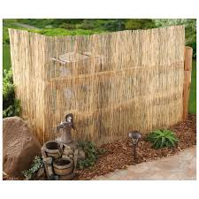 best rolled bamboo fencing how to install rolled bamboo fencing