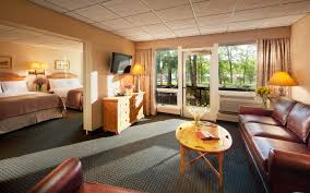 Suite by Edgewater Suites America U0027s Best Family Resort Woodloch