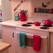 teal kitchen ideas inspirational orange and teal kitchen decor decorating ideas 2018