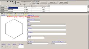 Chemical Inventory Template Excel by Hsc Chemistry Software For Molecular Modeling Sle Tracking
