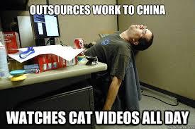 Lazy Worker Meme - office worker meme worker best of the funny meme