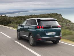 nearly new peugeot peugeot 5008 2017 pictures information u0026 specs